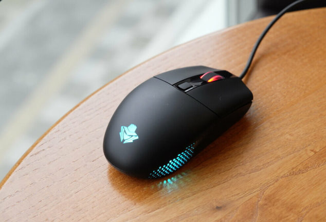 Best Silent Mouse For Work And Gaming
