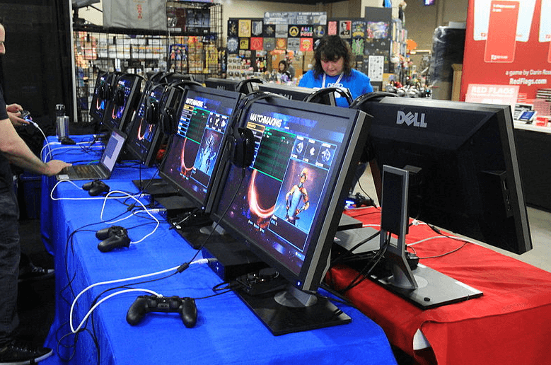 All Gaming Monitors are Not Created Equal